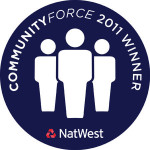 NatWest Community Force logo
