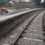 Nunckley Quarry Platform