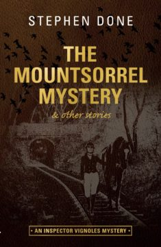 The Mountorrel Mystery