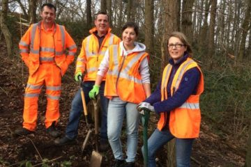 Network Rail Volunteers