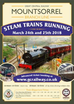 Train Poster March 2018